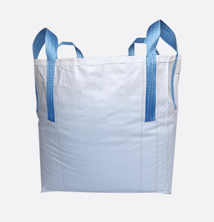 跨角吊带集装袋