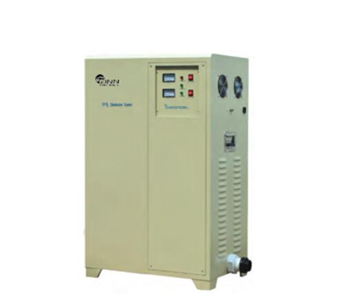 UV-O3一体化消毒设备