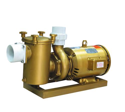 cp型铜泵