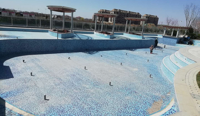 怎样更好保持室外游泳池的水质