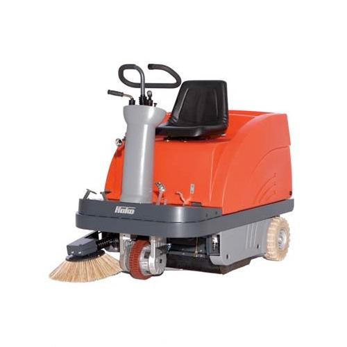 驾驶式扫地机B900R