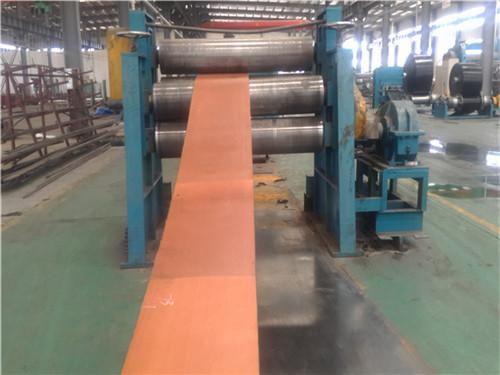 青岛抽油机钢丝胶带对比其他钢丝胶带都要哪些优点