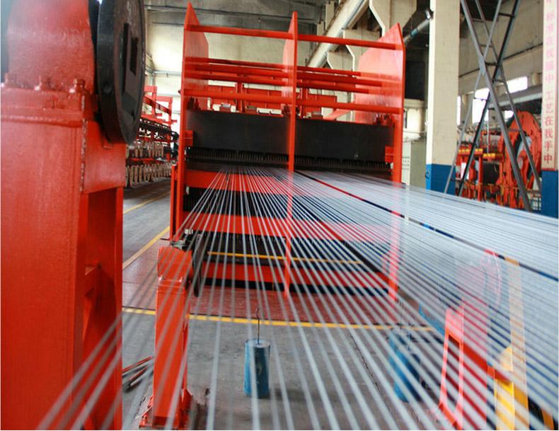 一般钢丝绳芯输送带