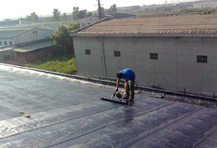 城阳防水堵漏工程