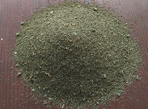 鲍鱼饲料海藻粉