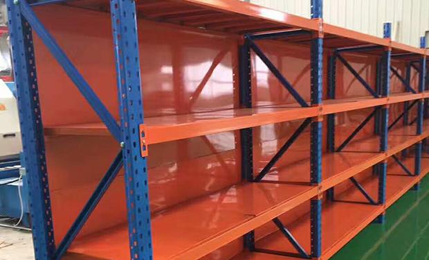 纺织仓储货架