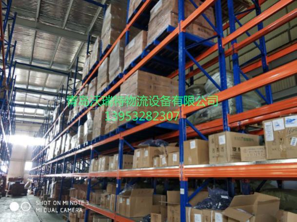 密集冷库货架与冷库堆垛架的区别
