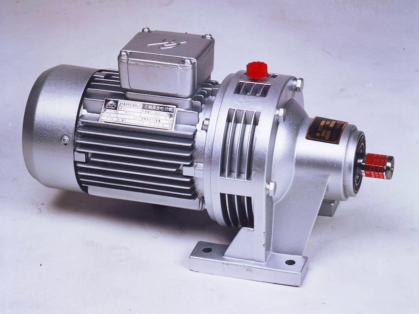 山东WB系列微型摆线减速机有什么产品特点