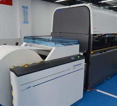 包装印刷设备