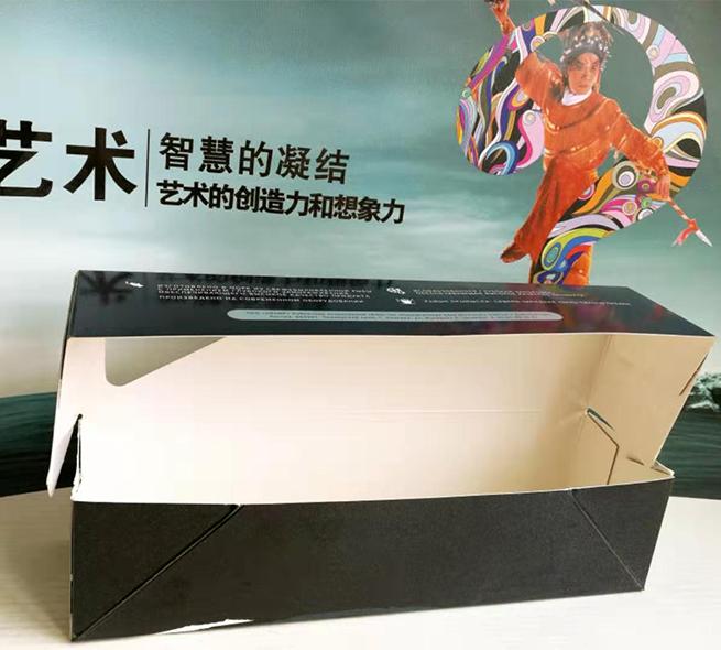 定制自己产品的包装印刷盒是很重要的