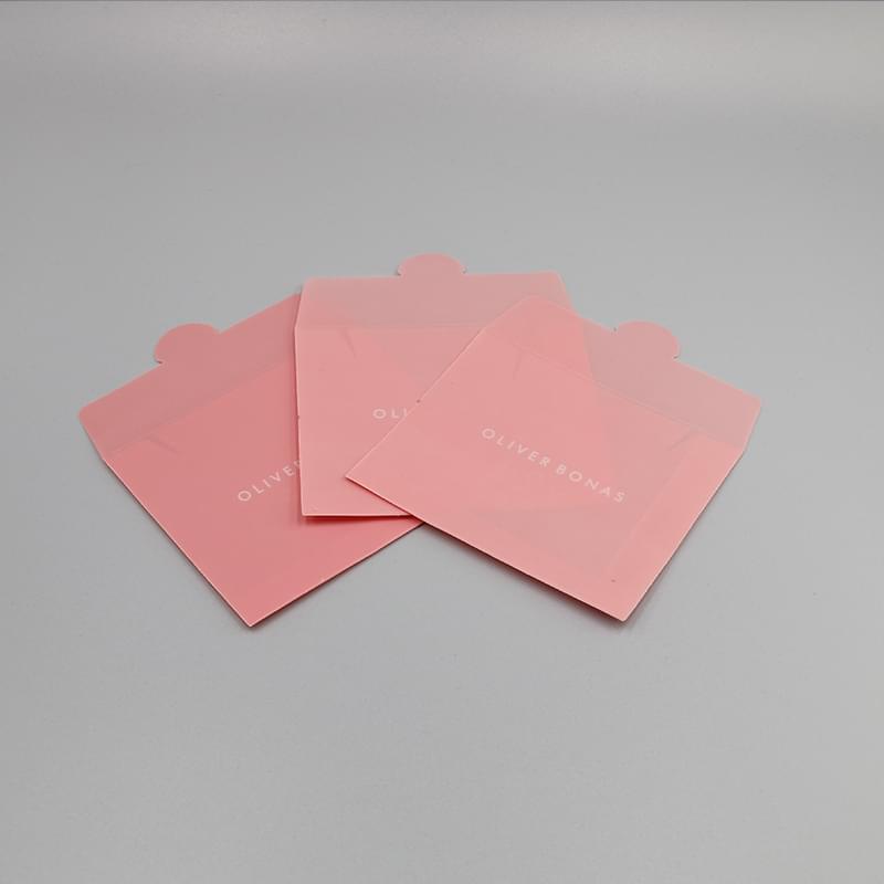 牛油纸彩色信封