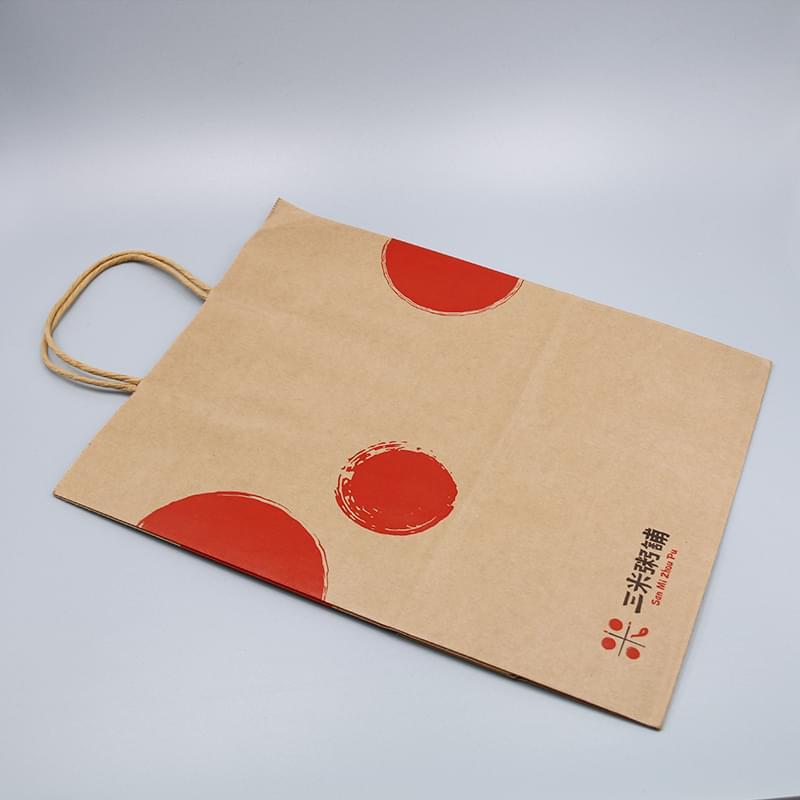 如何选择制作手提袋的材料?
