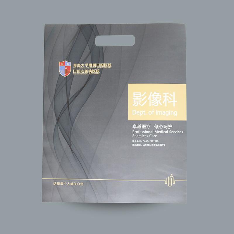 影像資料纸袋常见规格有哪几种