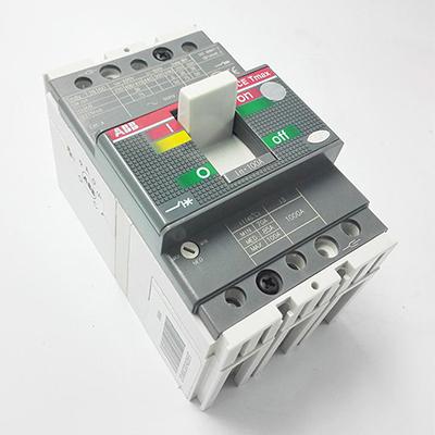 智慧用电ABB T1N-160 塑壳断路器