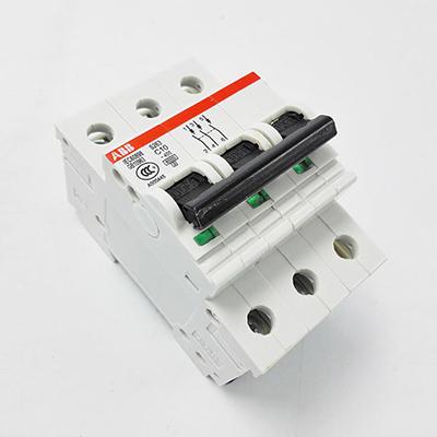 智能运维ABB S263-C10小型断路器