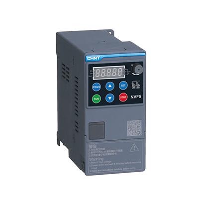智慧用电NVF5-GS系列供水专用变频器