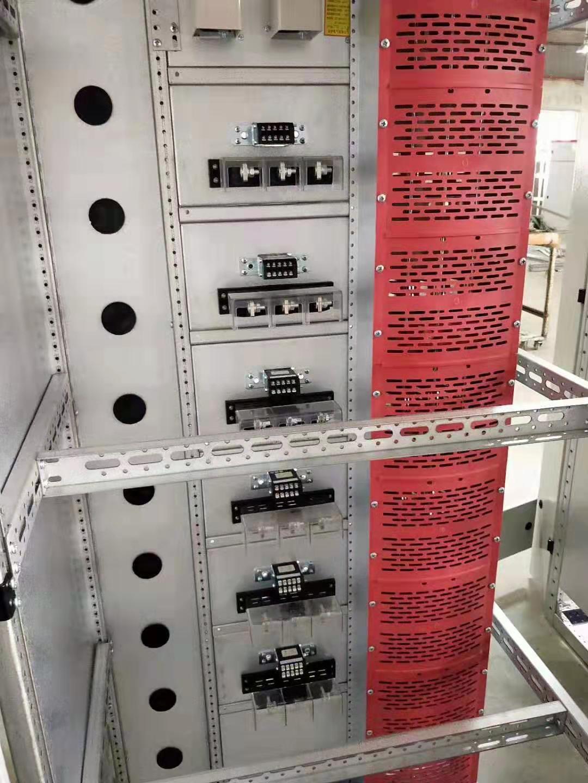 永硕电力高压配电柜