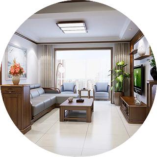 高硬度蜡应用于家具行业