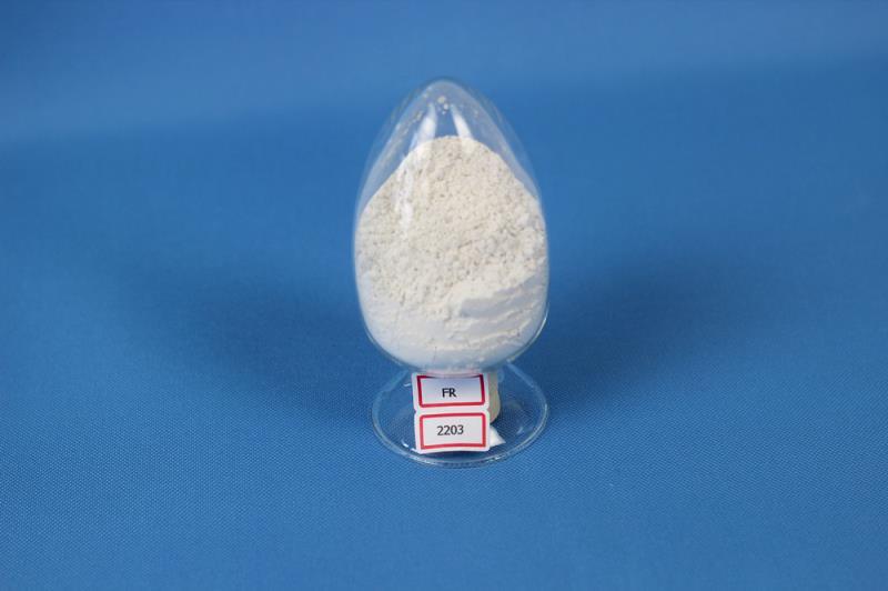 FR2203(PP玻纤无卤阻燃剂-哌嗪系)