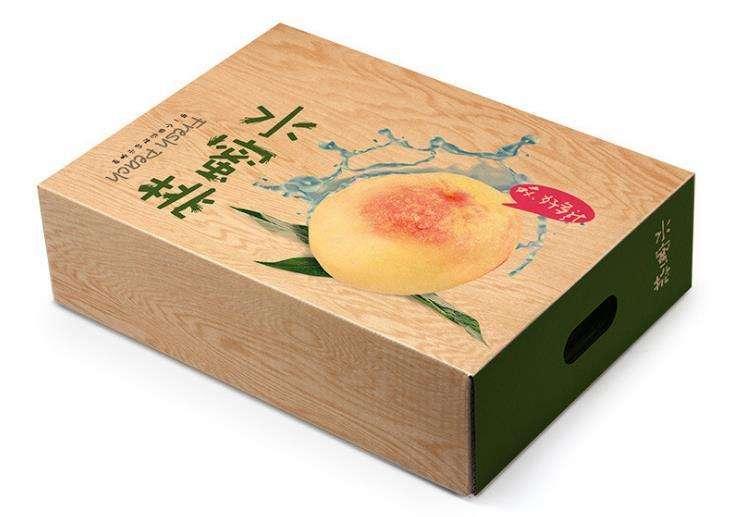 水果紙箱的價格為什么不一樣