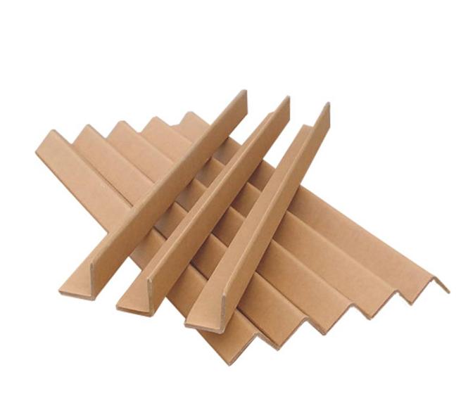 如何让纸护角使用寿命增长