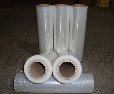 塑料缠绕膜