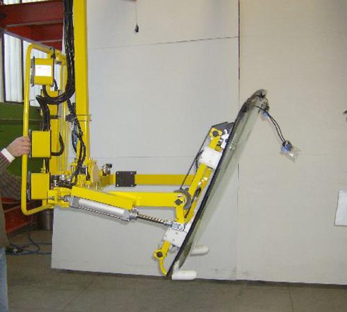 你知道助力机械手的设计要求吗?