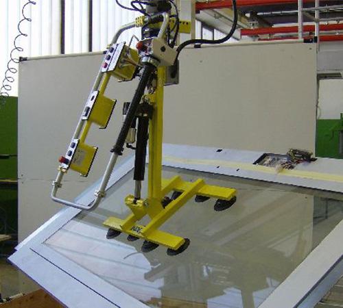 夹具-玻璃板