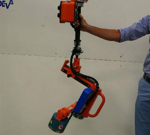 助力机械手的几种接线方式是什么呢