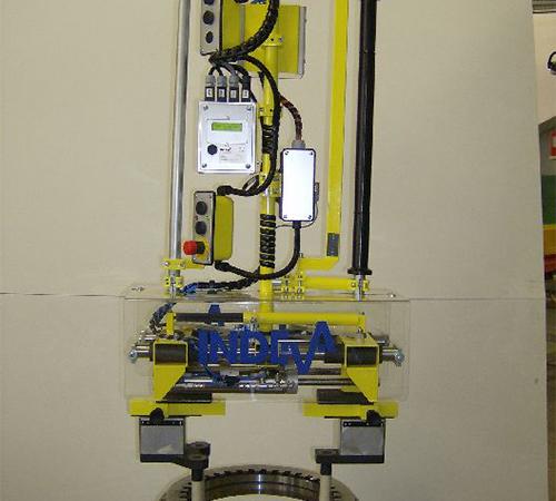 气动助力机械手的系统保护性