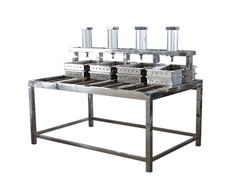 豆腐机装备
