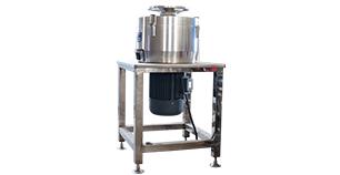 豆制品机械制作豆浆的主要流程是什么