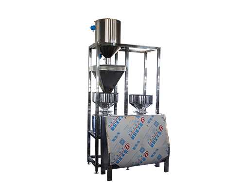 豆制品加工机械