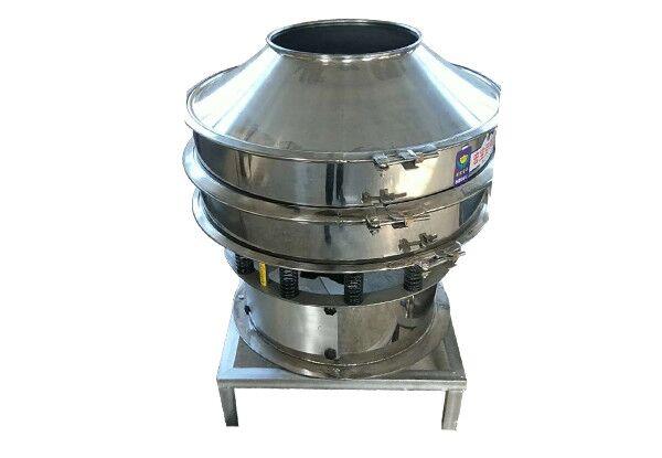 豆腐机的制造工艺: