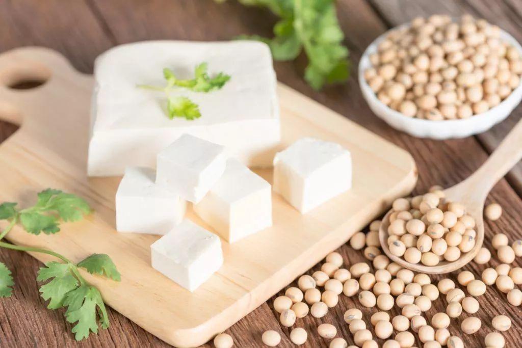 豆制品对人体都有哪些好处呢?