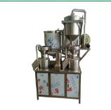 全自动磨浆煮浆一体机