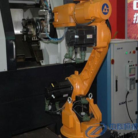 工业机器人4