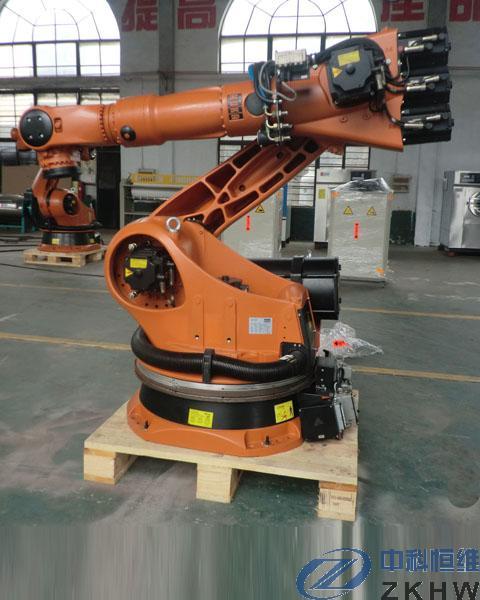 工业机器人3