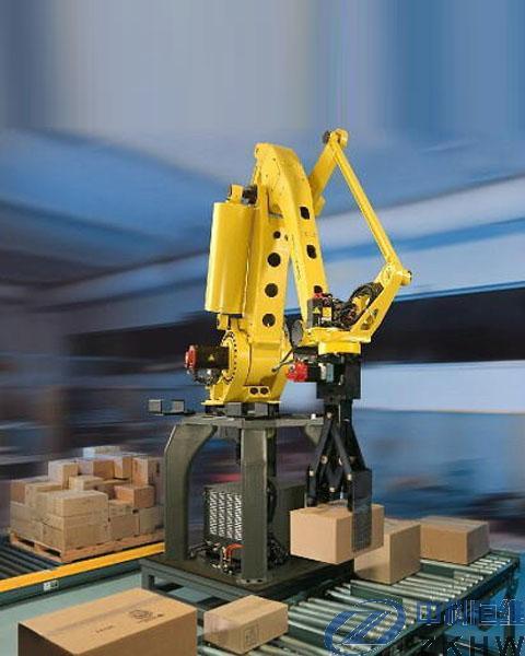 工业机器人2