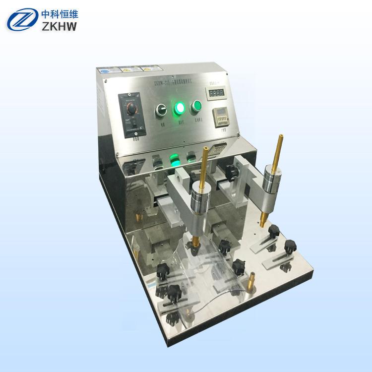 ZKHW-315面罩眼镜耐磨测试仪