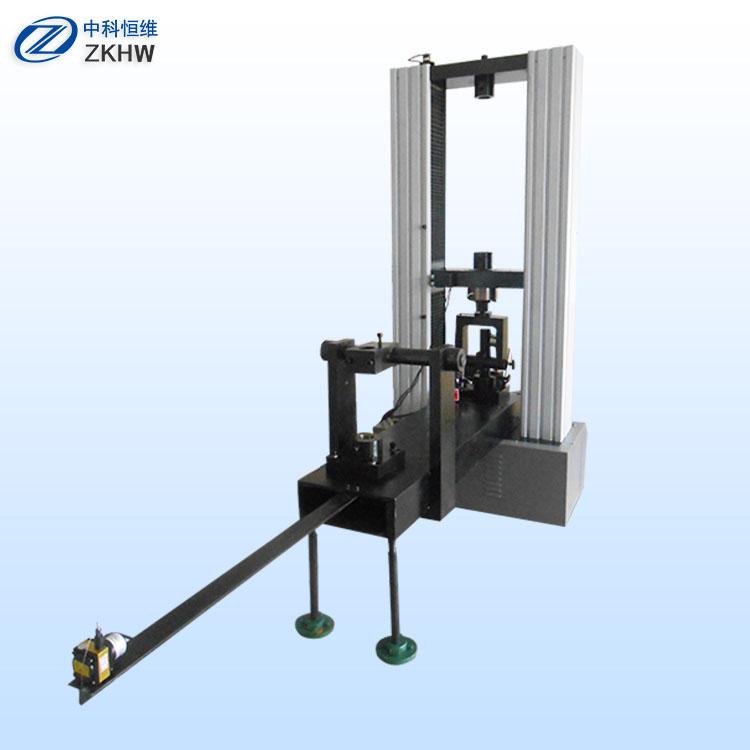 ZKHW-181脚手架扣件力学性能测试仪