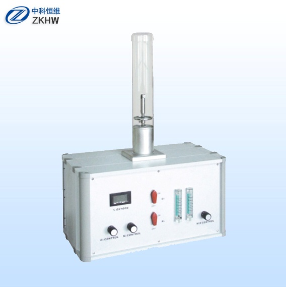 ZKHW-203 数显氧指数测定仪