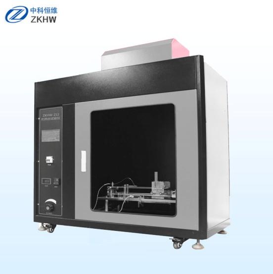 ZKHW-212灼热丝试验仪