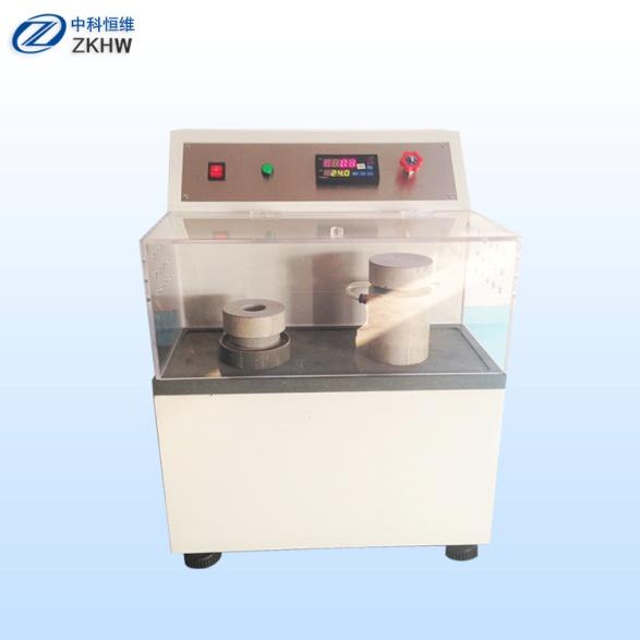 ZKHW-155耐液体静压力测试仪