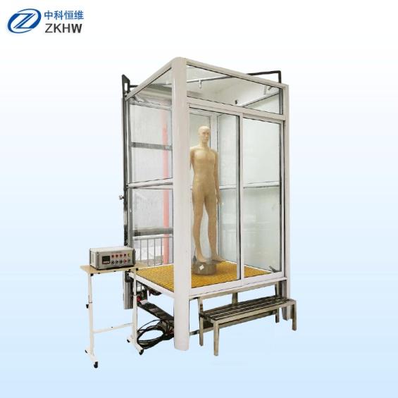 防护服穿透性能测试仪