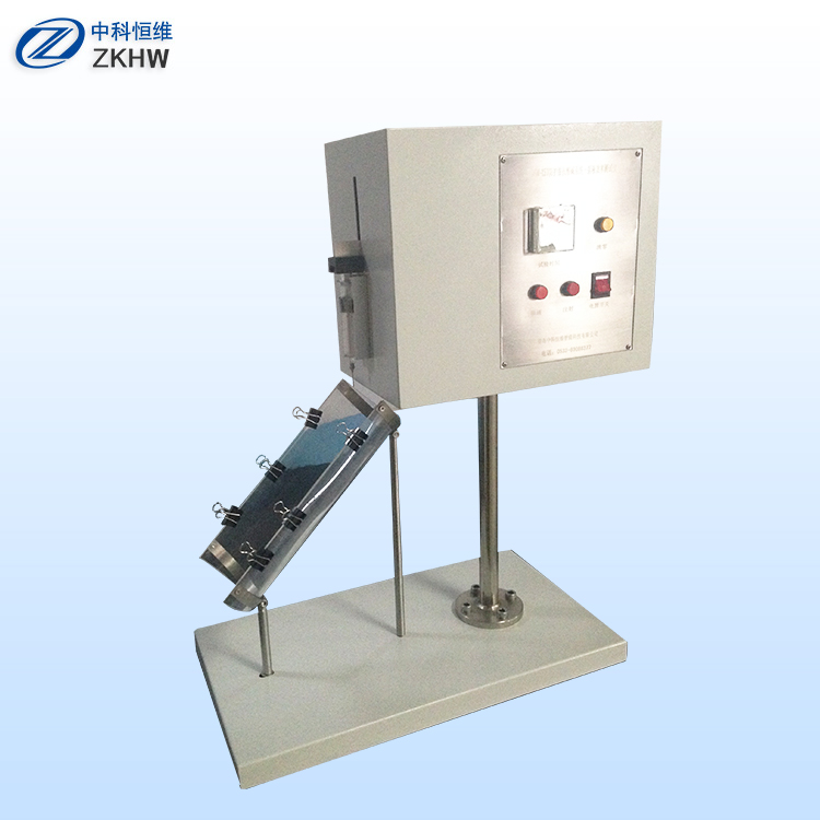 ZKHW-157拒液效率测试仪