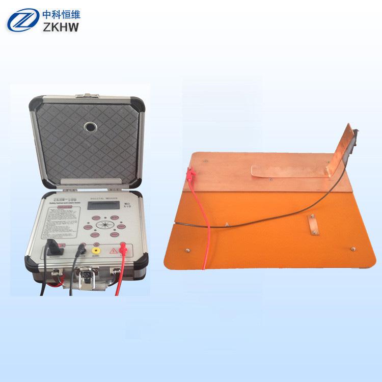 ZKHW-165安全鞋防静电测试仪
