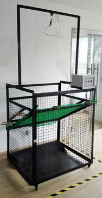 安全网耐贯穿测试仪