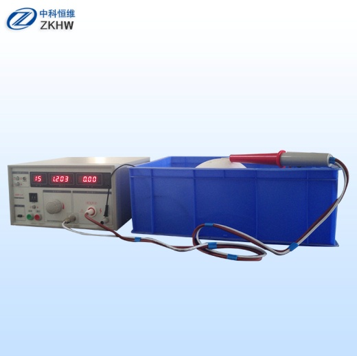 ZKHW-110安全帽电绝缘性能测试仪