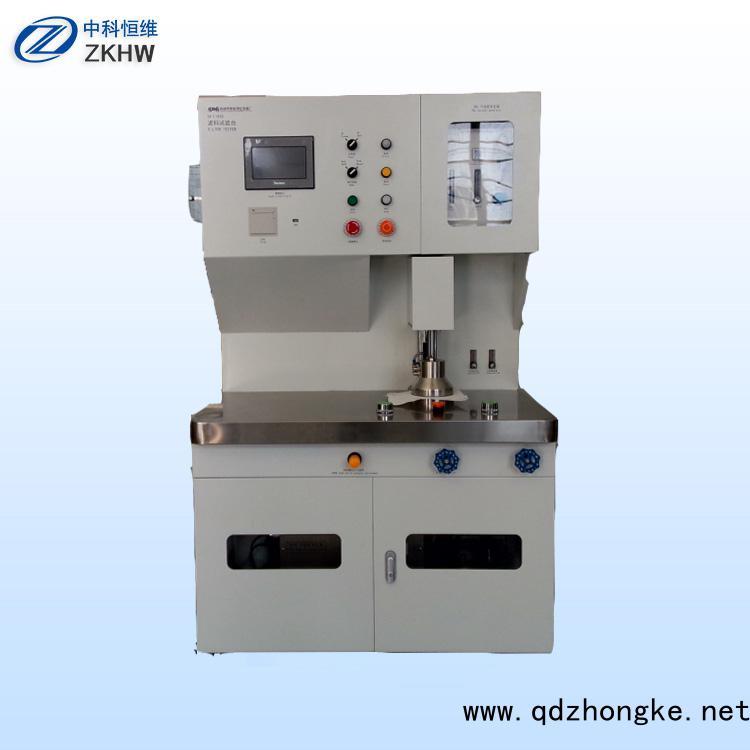 ZKHW-701口罩颗粒过滤效率测试仪